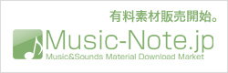 Music-Note.jp